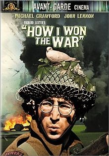 220px-How_I_Won_the_War_DVD_cover